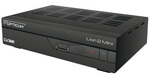 Opticum HD Lion 2 DVB-T/T2 receiver + PVR